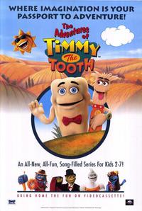 Timmy the Tooth - 11 x 17 Movie Poster - Style A