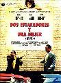 Tin Men - 11 x 17 Movie Poster - Spanish Style B