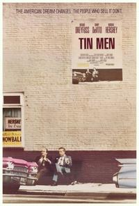 Tin Men - 27 x 40 Movie Poster - Style A