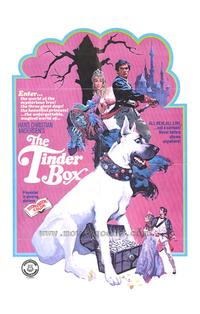 Tinder Box - 27 x 40 Movie Poster - Style A