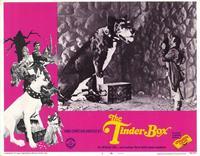 Tinderbox - 11 x 14 Movie Poster - Style B