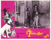 Tinderbox - 11 x 14 Movie Poster - Style E