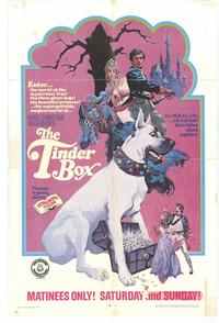 Tinderbox - 11 x 17 Movie Poster - Style A