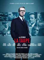 Tinker, Tailor, Soldier, Spy - 11 x 17 Movie Poster - French Style A