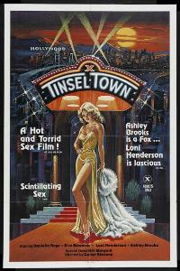 Tinseltown - 11 x 17 Movie Poster - Style A
