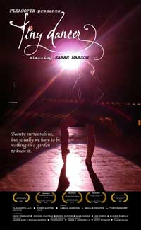 Tiny Dancer - 27 x 40 Movie Poster - Style A