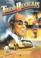 Tirano Banderas - 11 x 17 Movie Poster - Spanish Style A