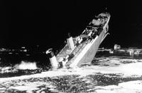 Titanic - 8 x 10 B&W Photo #1