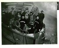 Titanic - 8 x 10 B&W Photo #3