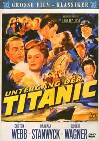 Titanic - 11 x 17 Movie Poster - German Style B