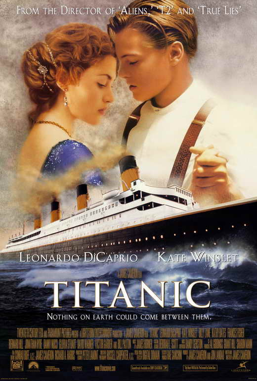 Marketing for Episode VIII Titanic-movie-poster-1997-1020339699