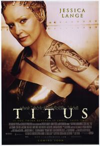 Titus - 27 x 40 Movie Poster - Style B