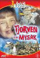 Tjorven och Mysak - 27 x 40 Movie Poster - Swedish Style A