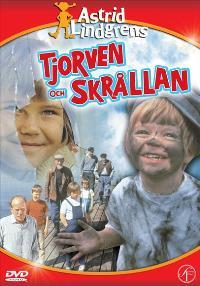 Tjorven och Skr�llan - 11 x 17 Movie Poster - Swedish Style A