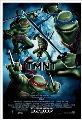 TMNT - 27 x 40 Movie Poster - Style C