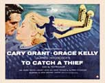 To Catch a Thief - 30 x 40 Movie Poster - Style A