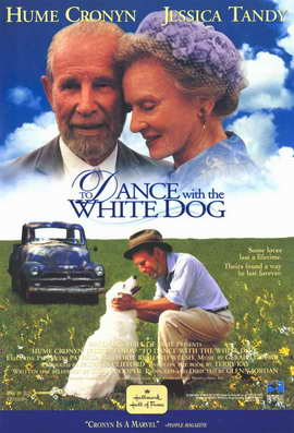 To Dance with the White Dog - 11 x 17 Movie Poster - Style A