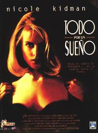 To Die For - 11 x 17 Movie Poster - Spanish Style A