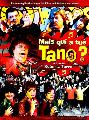 To Die for Tano - 43 x 62 Movie Poster - French Style A
