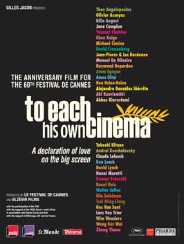 To Each His Own Cinema - 27 x 40 Movie Poster - Style A