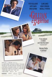 To Gillian on Her 37th Birthday - 11 x 17 Movie Poster - Style B