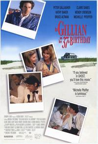 To Gillian on Her 37th Birthday - 27 x 40 Movie Poster - Style B