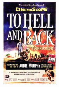 To Hell and Back - 27 x 40 Movie Poster - Style A