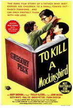 To Kill a Mockingbird - 27 x 40 Movie Poster - Style B