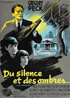 To Kill a Mockingbird - 27 x 40 Movie Poster - French Style A