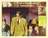 To Kill a Mockingbird - 11 x 14 Movie Poster - Style B