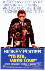 To Sir, with Love - 11 x 17 Movie Poster - Style A