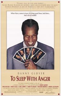 To Sleep with Anger - 11 x 17 Movie Poster - Style A