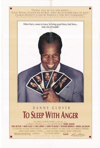 To Sleep with Anger - 27 x 40 Movie Poster - Style A