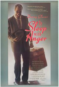 To Sleep with Anger - 43 x 62 Movie Poster - Bus Shelter Style B