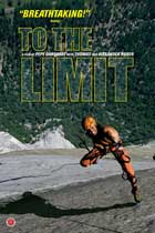 To the Limit - 11 x 17 Movie Poster - Style A