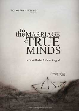 To the Marriage of True Minds - 11 x 17 Movie Poster - UK Style A