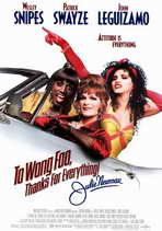 To Wong Foo, Thanks for Everything, Julie Newmar - 11 x 17 Movie Poster - Style A