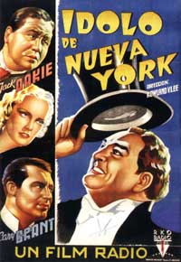Toast of New York - 11 x 17 Movie Poster - Spanish Style A