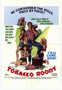 Tobacco Roody - 27 x 40 Movie Poster - Style A