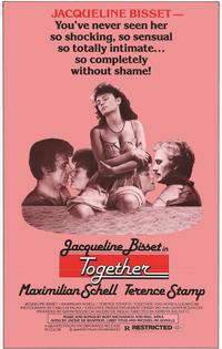 Together - 11 x 17 Movie Poster - Style A