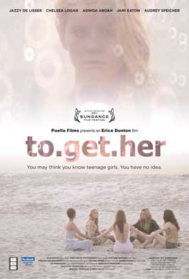 To.get.her - 43 x 62 Movie Poster - Bus Shelter Style A