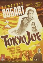 Tokyo Joe - 27 x 40 Movie Poster - Swedish Style A