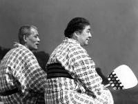 Tokyo Story - 8 x 10 B&W Photo #1