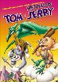 Tom and Jerry Tales (TV) - 11 x 17 TV Poster - Argentinian Style B