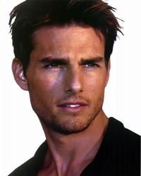 Tom Cruise - 8 x 10 Color Photo #1