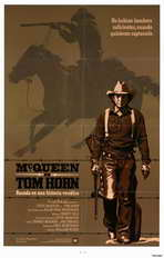 Tom Horn - 11 x 17 Movie Poster - Style B