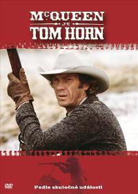 Tom Horn - 11 x 17 Movie Poster - Czchecoslovakian Style A
