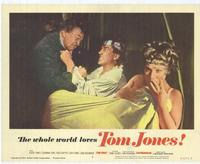 Tom Jones - 11 x 14 Movie Poster - Style C