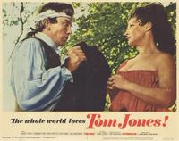 Tom Jones - 11 x 14 Movie Poster - Style E