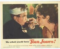 Tom Jones - 11 x 14 Movie Poster - Style F